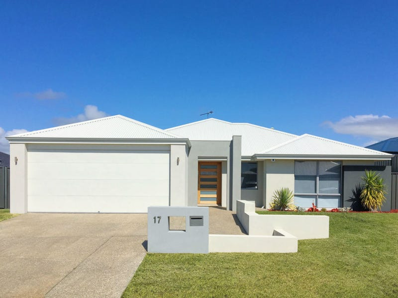 17 Henderson Crescent, Australind, WA 6233