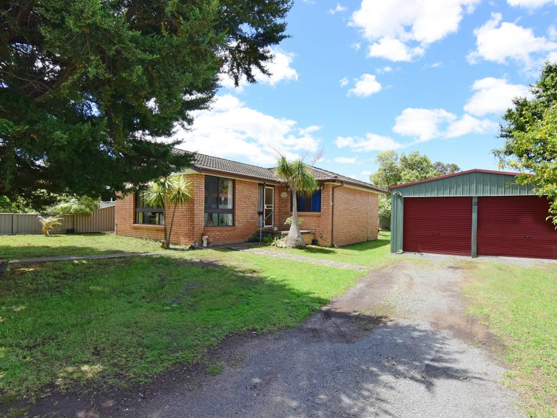 12 Filter Road, West Nowra, NSW 2541