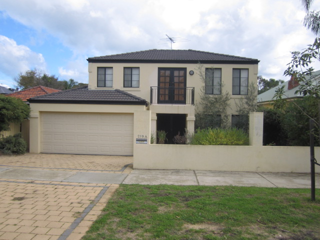 219A Flamborough Street, Doubleview