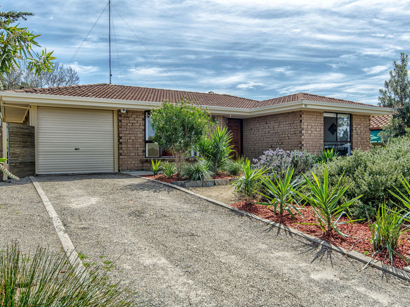 93 Mentone Rd, Hayborough, SA 5211