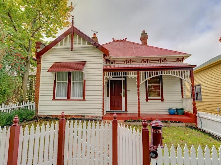 614 Lydiard Street North, Soldiers Hill, Vic 3350