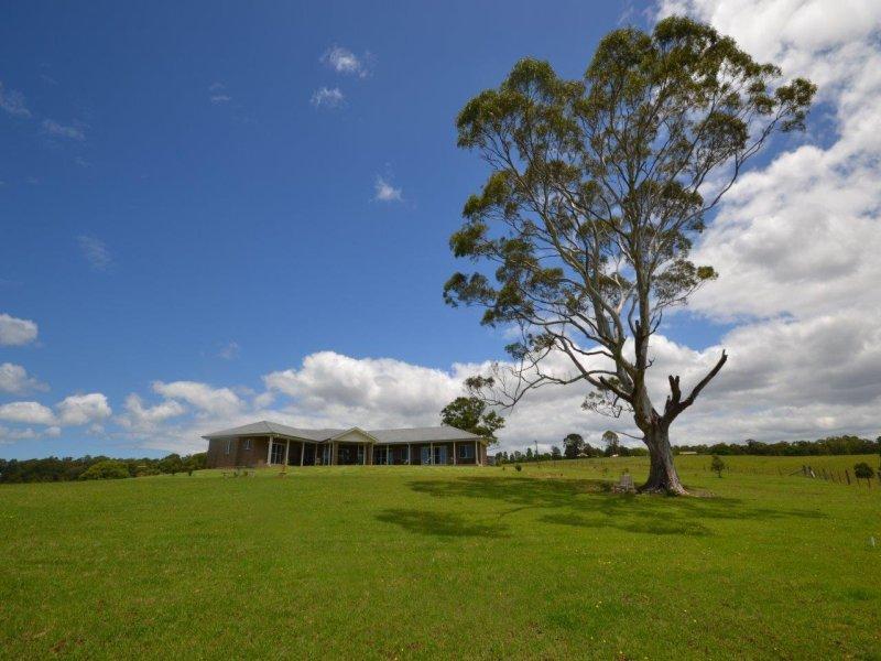 55 Greenmeadow Lane, Nowra Hill, NSW 2540