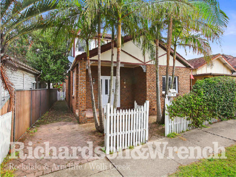 41 Innesdale Road, Arncliffe, NSW 2205