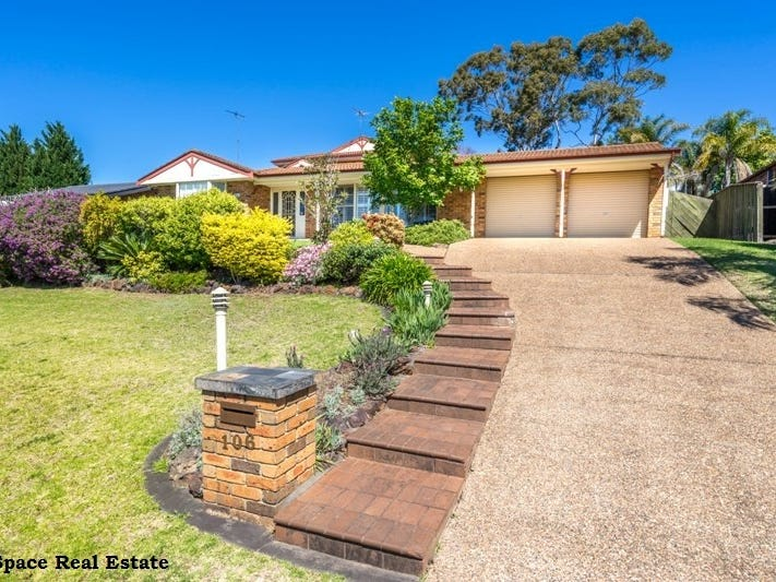 106 Queenscliff Drive, Woodbine, NSW 2560