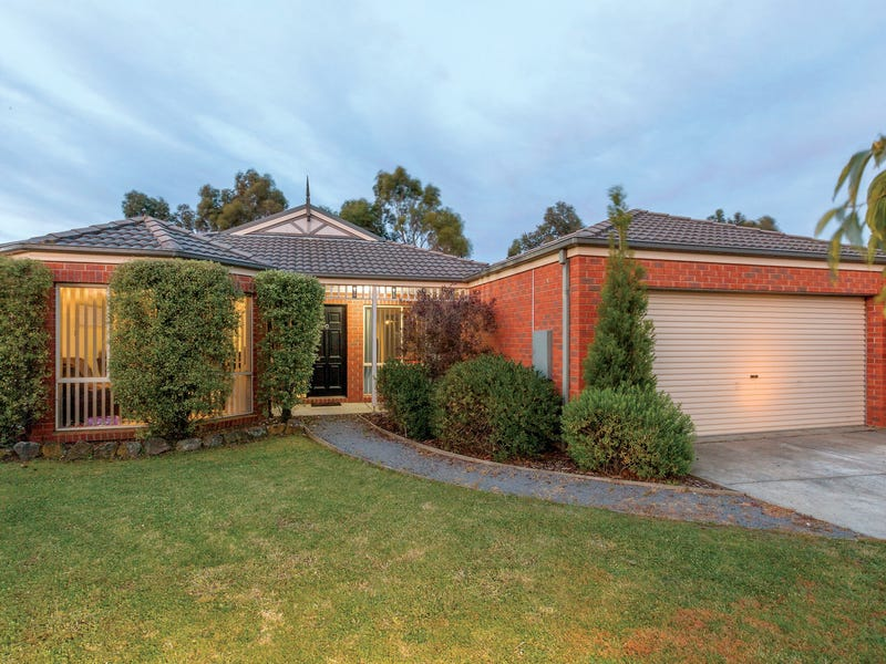 9 Patricia Court, Invermay Park, Vic 3350