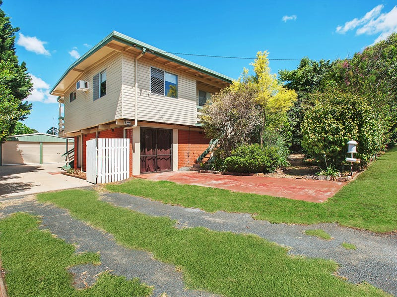 16 Claret Street, Wilsonton Heights, Qld 4350