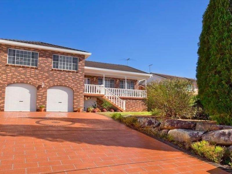 5  Nowland Place, Abbotsbury, NSW 2176