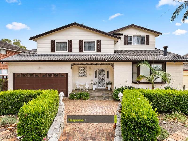 57 Excelsior Avenue, Castle Hill, NSW 2154