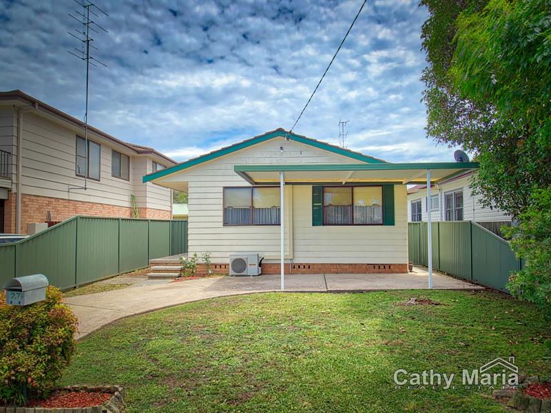 27 Ravenswood Street, Mannering Park, NSW 2259