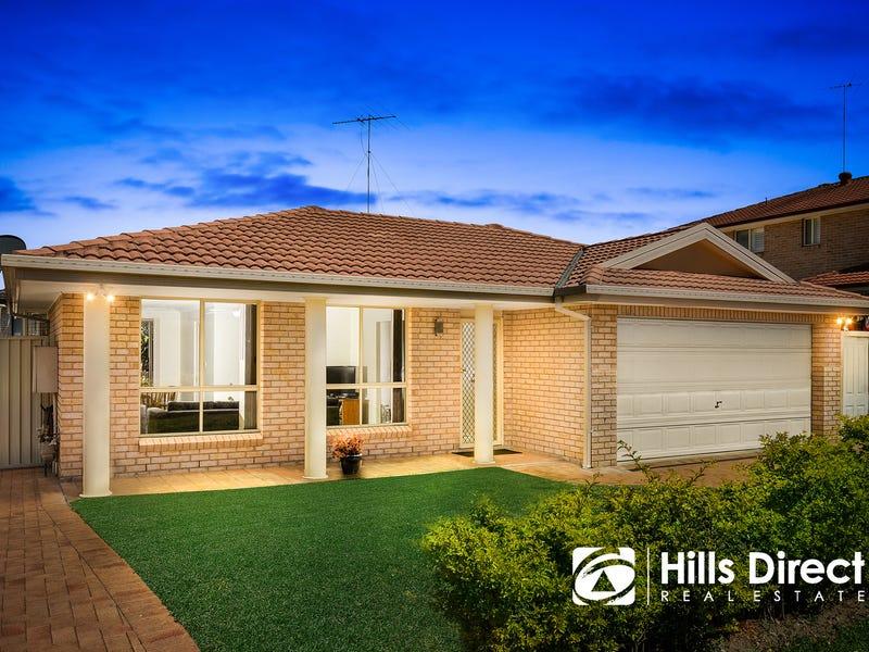 42 Tullaroan Street, Kellyville Ridge, NSW 2155