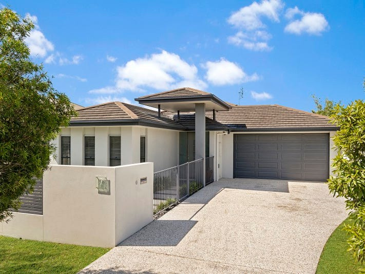 4 Swivel Court, Birtinya, Qld 4575