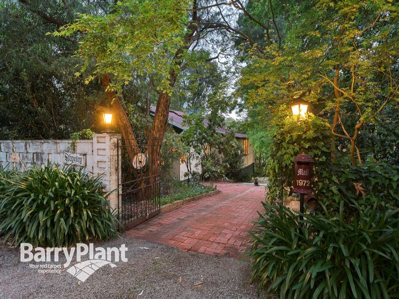 1972 Wellington Road, Clematis, Vic 3782