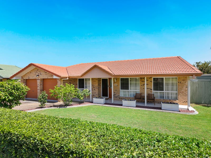 47 Scanlen Crescent, Wynnum West, Qld 4178