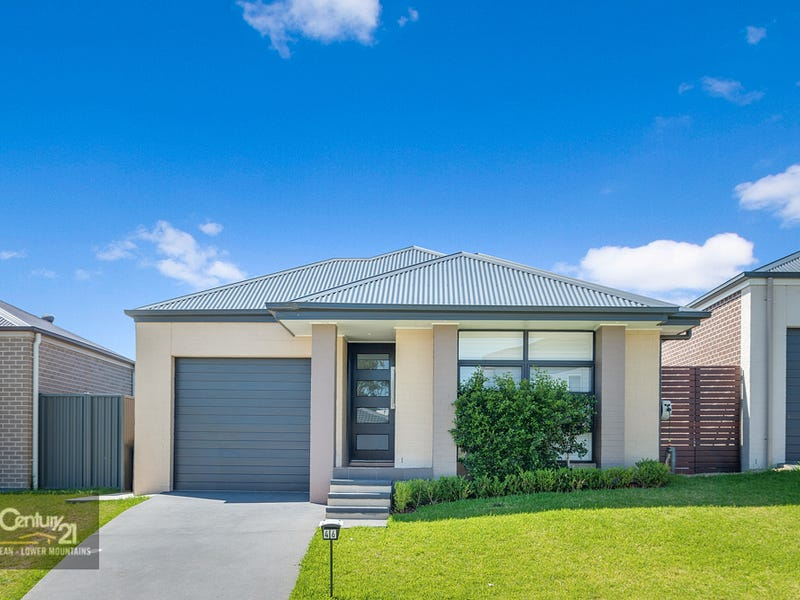 46 Tall Trees Drive, Glenmore Park, NSW 2745