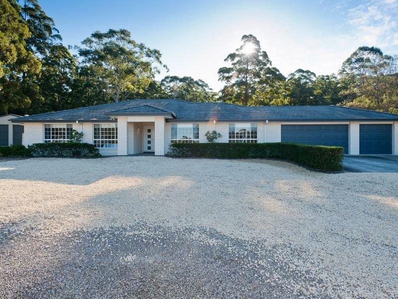 396 Highlands Drive, Failford, NSW 2430