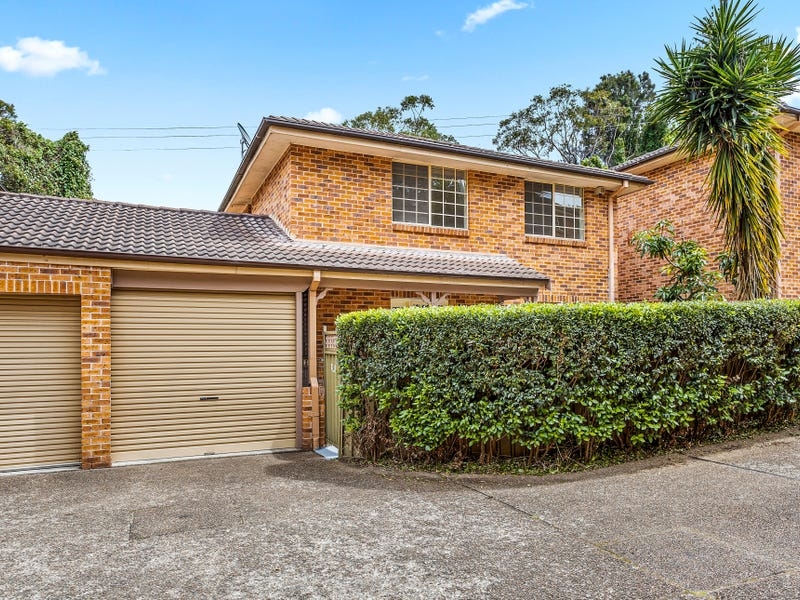 2/5 Henry Kendall Avenue, Padstow Heights, NSW 2211