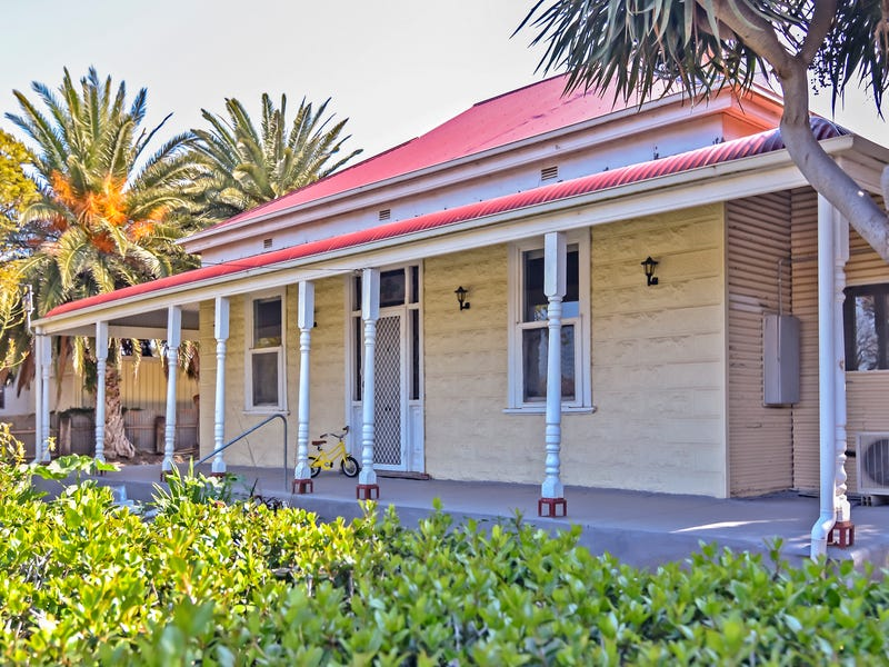 43 Borrow Street, Freeling, SA 5372
