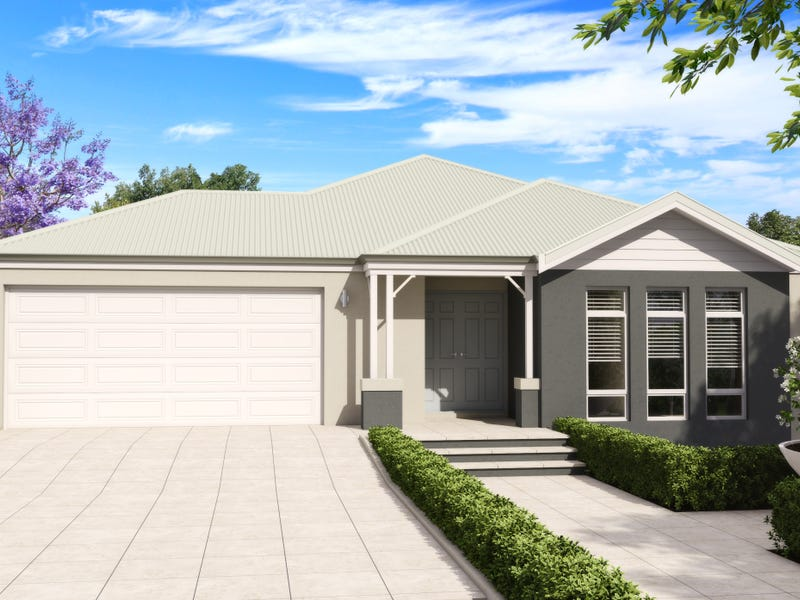 Lot 382 Pimelia Drive, Rapids Landing Estate, Margaret River