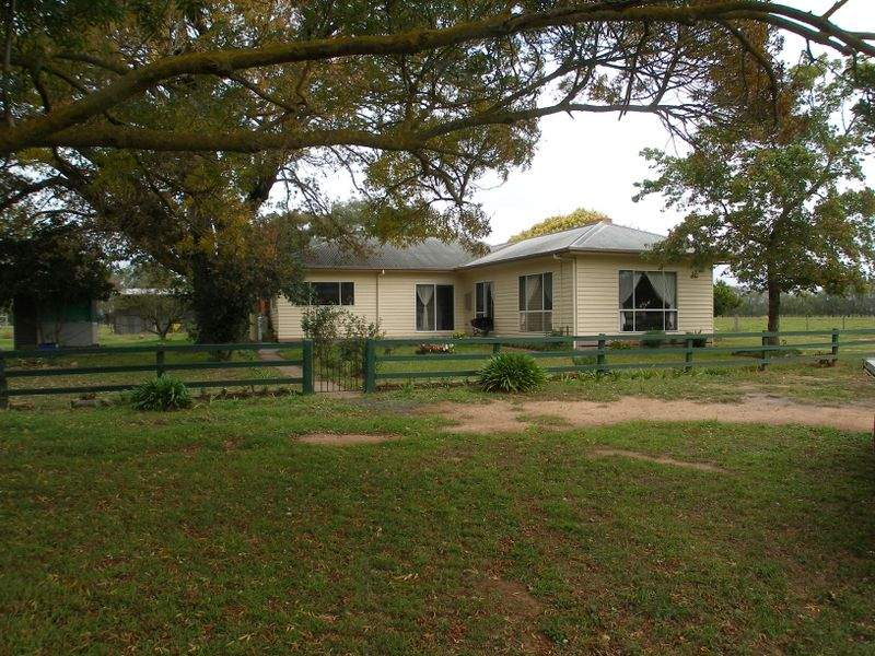 2183 Sale-Heyfield Road, Denison, Vic 3858