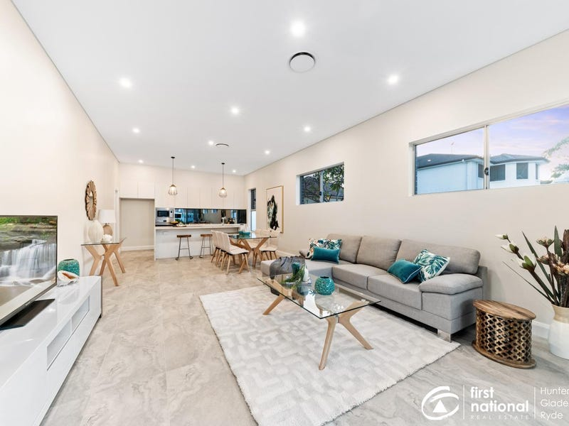 9a Ronald Avenue, Ryde, NSW 2112