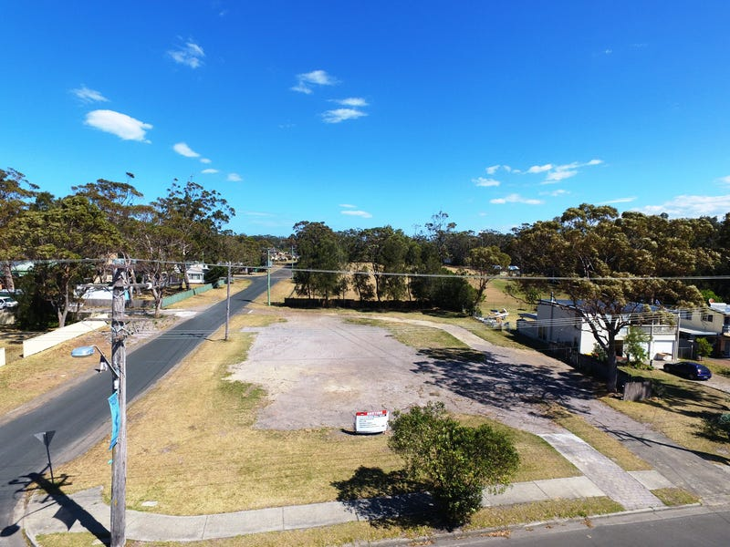 Lot 98, 126 Jacobs Drive, Sussex Inlet, NSW 2540