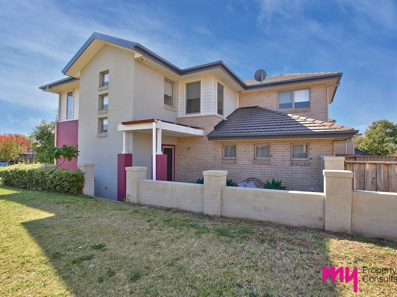 2/12 Stowe Avenue, Campbelltown, NSW 2560