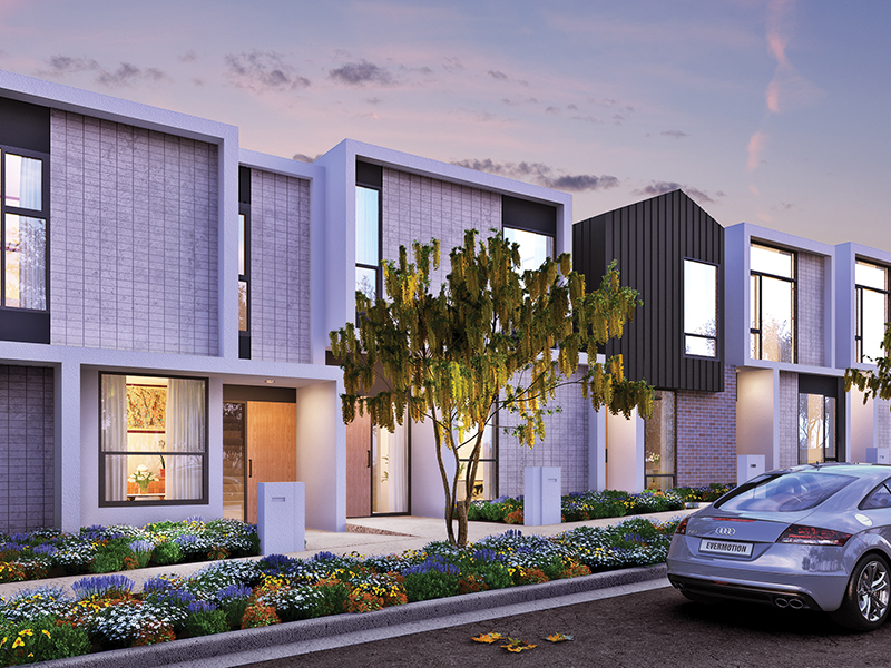 Lot 121 Anderson Street, Woodforde, SA 5072