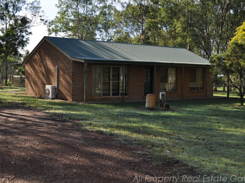 970 Gatton Esk Road, Spring Creek, Qld 4343