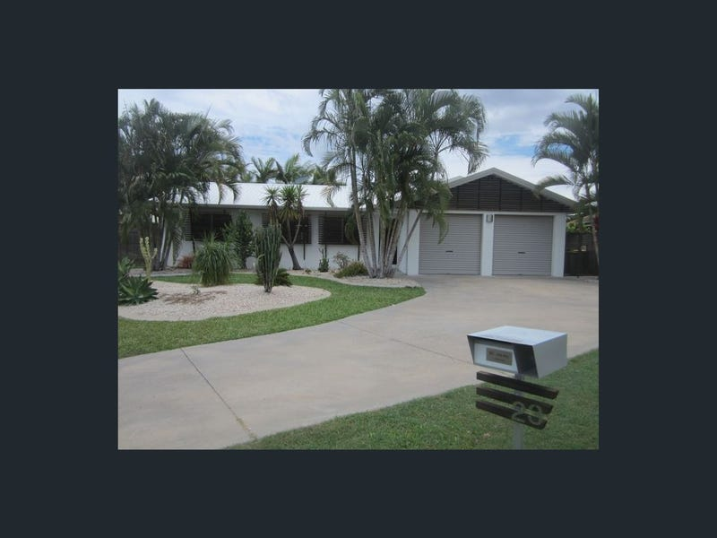 23 Chatsworth Cres, Annandale, Qld 4814
