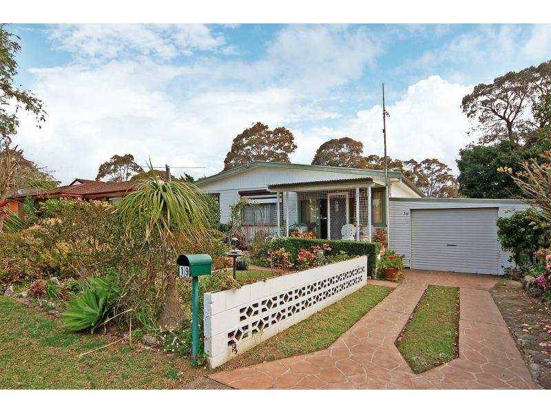 19 McDonald Avenue, Nowra, NSW 2541