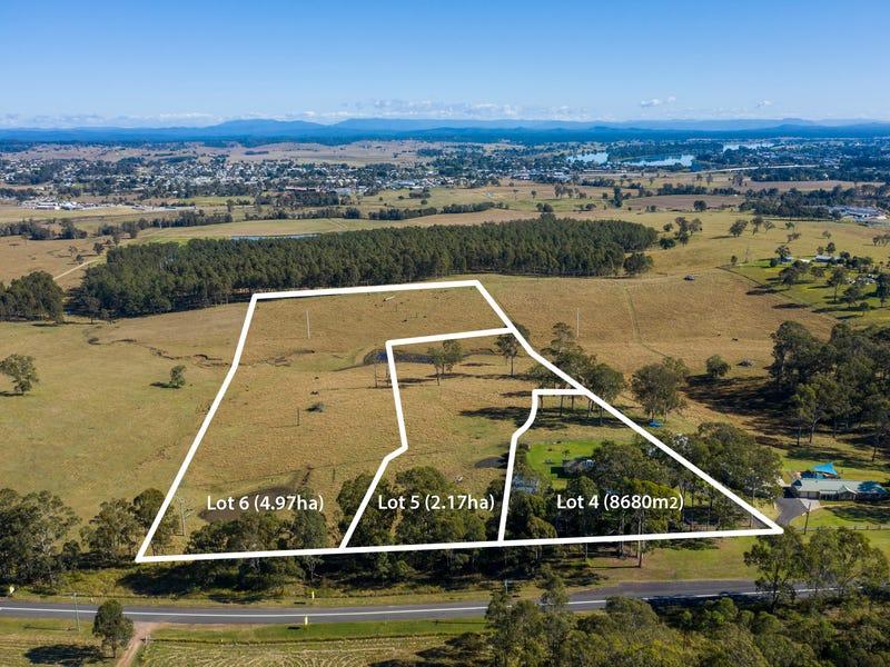 Lot 5, 115 Centenary Drive, Clarenza, NSW 2460