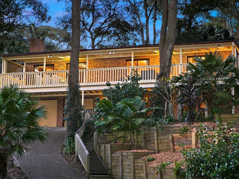 7 Bimbimbie Place, Bayview, NSW 2104
