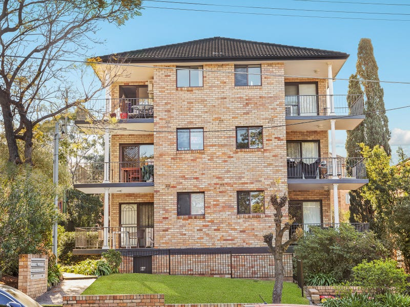 2/8 Pittwater Road, Gladesville, NSW 2111