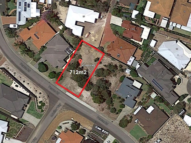 83 Pearce Road, Australind, WA 6233