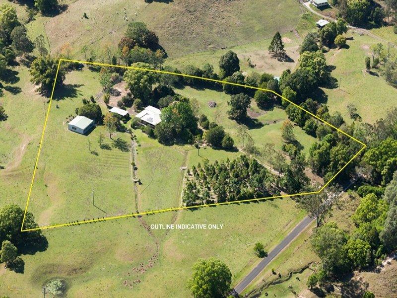 223 Nolan's Road, Stokers Siding, NSW 2484