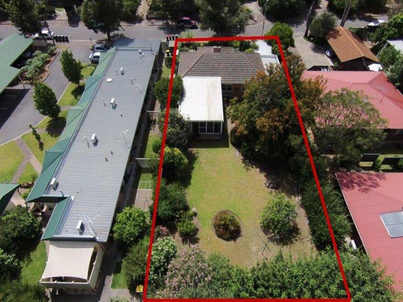 15 Hackett Terrace, Marryatville, SA 5068