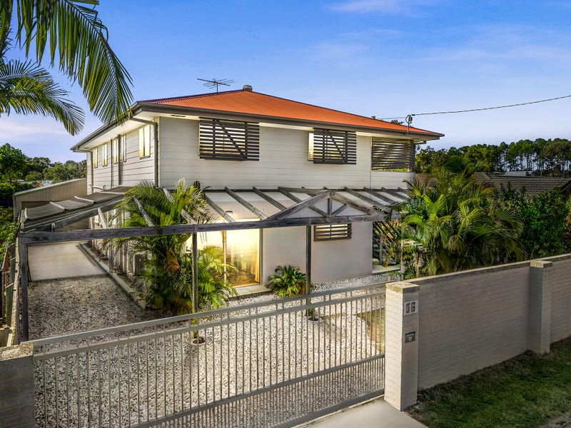 14 James Road, Beachmere, Qld 4510