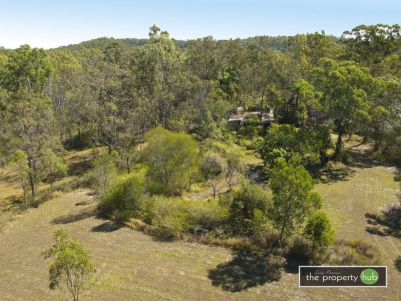792-794 Quinzeh Creek Road, Cedar Creek, Qld 4207