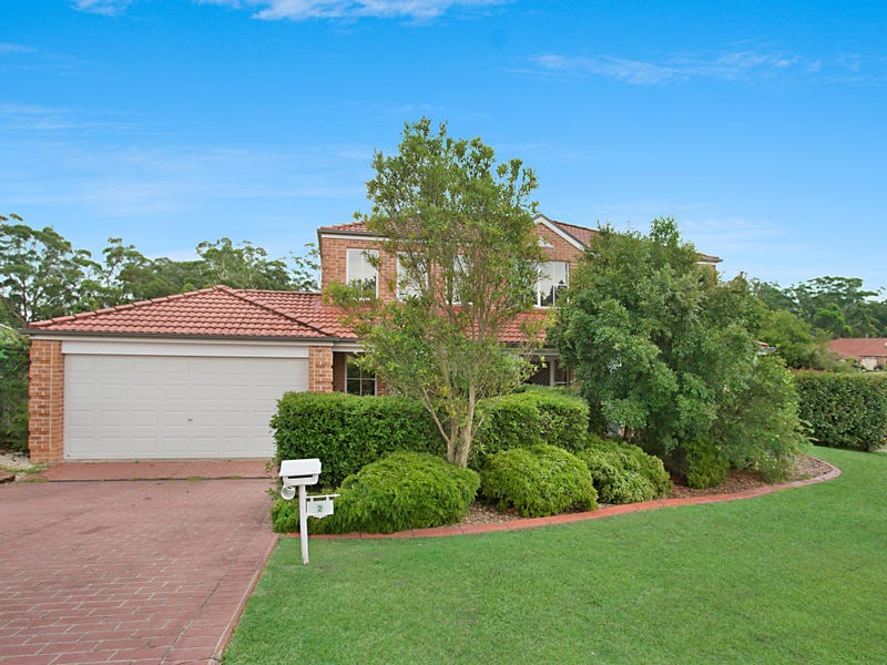 2 Scribbly Place, Medowie, NSW 2318