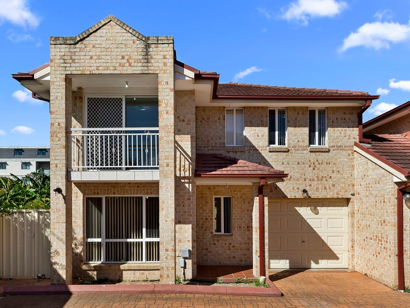 5/17-19 Mayberry Crescent, Liverpool, NSW 2170