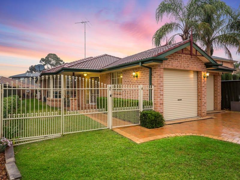 4 Bowenia Court, Stanhope Gardens, NSW 2768