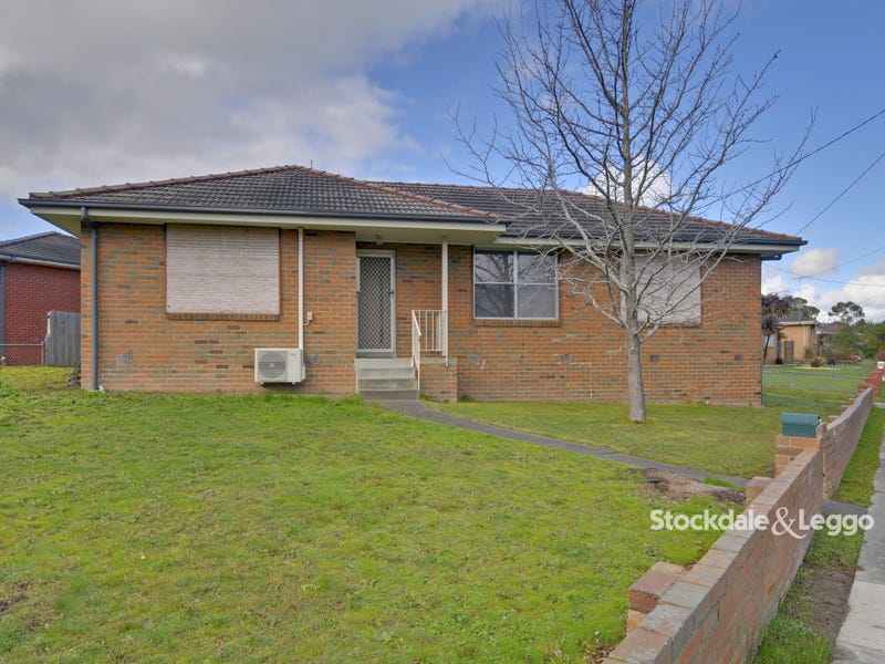 14 Ritchie Road, Churchill, Vic 3842