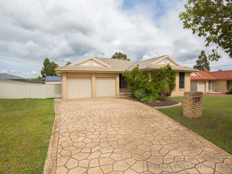 32 Galway Bay Drive, Ashtonfield, NSW 2323