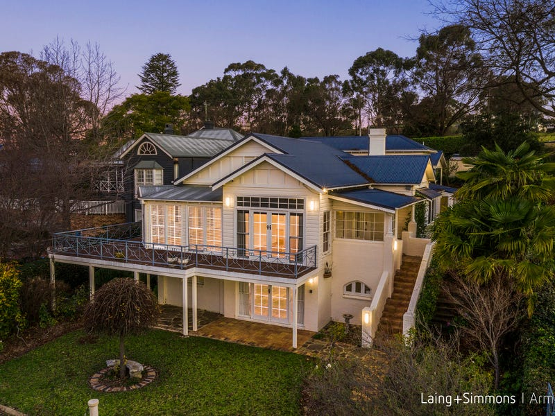 15 Garibaldi Street, Armidale, NSW 2350