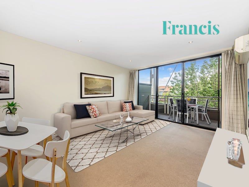 5/45 Wentworth Avenue, Kingston, ACT 2604
