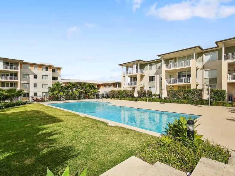 201/4 Rosewater Circuit, Breakfast Point, NSW 2137