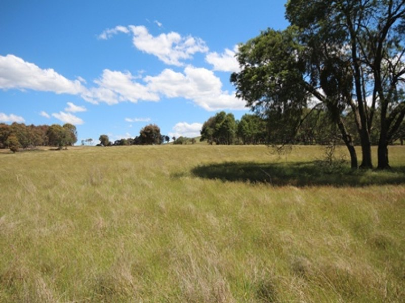 Lot 2 Dog Rocks Road, Black Springs, NSW 2787