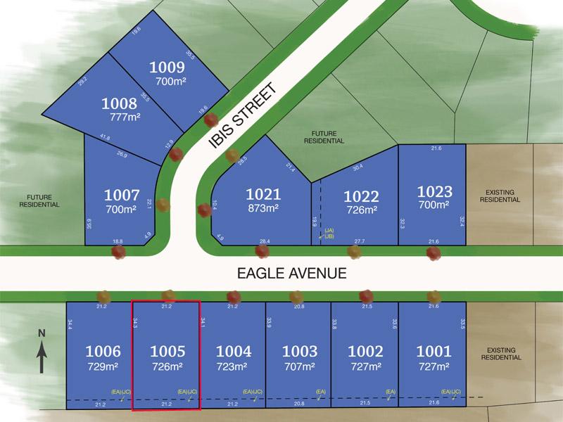 1005 Eagle Avenue, Tamworth, NSW 2340