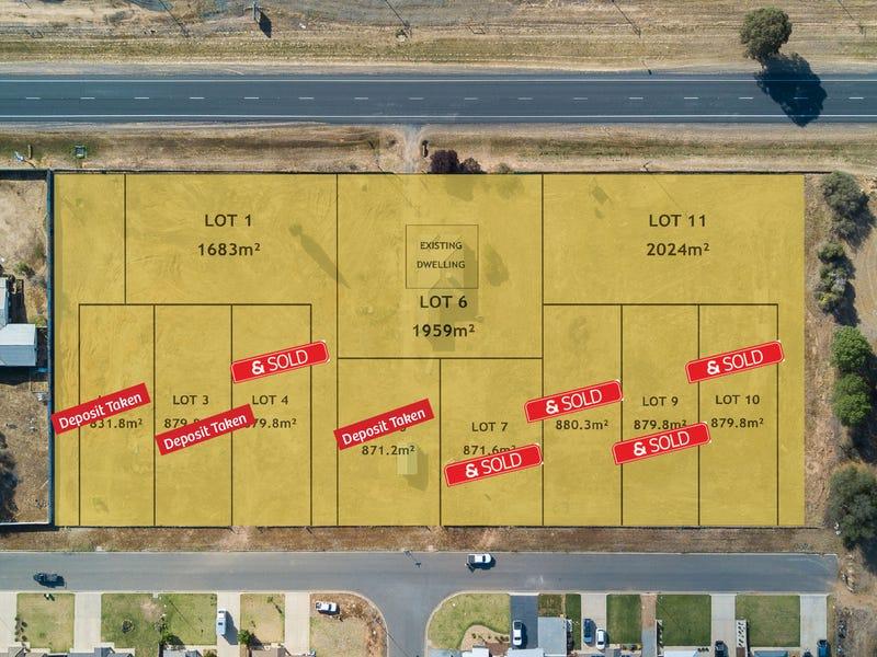 Lot 1 Fairview Estate, Uranquinty, NSW 2652