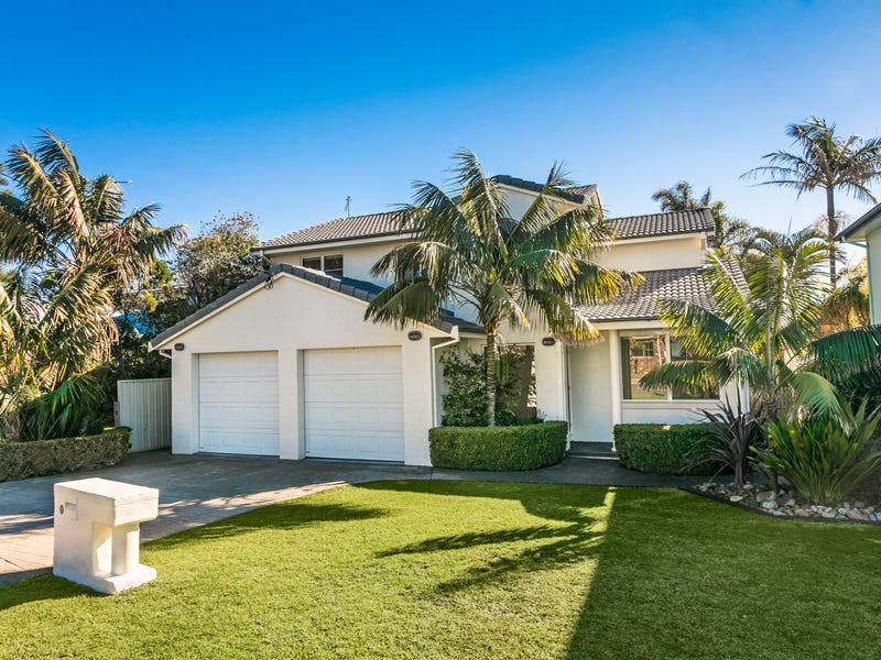 11 Shell Cove Road, Barrack Point, NSW 2528